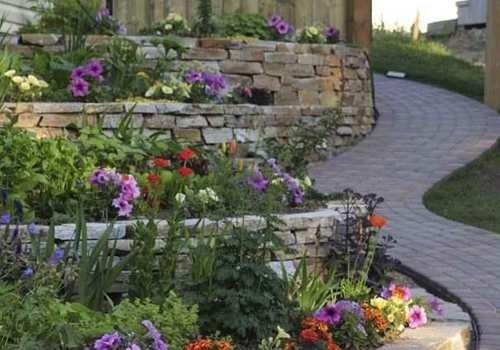 garden edging randburg